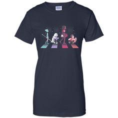 Crystal Road T-Shirt