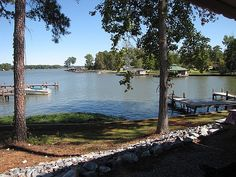 Lake Sinclair. Milledgeville, GA. Just ten minute drive from the Soho Lofts located in downtown Milledgeville. www.soholoftsga.com