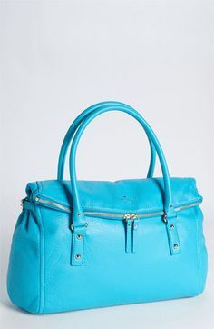 kate spade new york  cobble hill - leslie  leather satchel  075010700a0a9