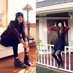 http://blog.freepeople.com/2013/12/girl-natalie-suarez/Post image for About a Girl: Meet Natalie Suarez