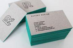 Revert Design by Trevor Finnegan, via Behance