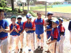 SOCIAIS CULTURAIS E ETC.  BOANERGES GONÇALVES: Atletas de beisebol de Indaiatuba sagram-se campeõ...