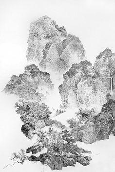Área Visual: El arte de Chen Chun-Hao