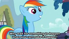 """22 Signs You Are A """"My Little Pony"""" Character"""