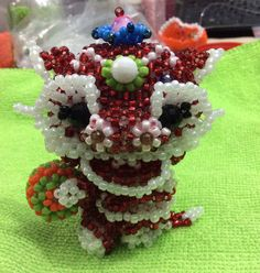 Lion dragon. Made by order