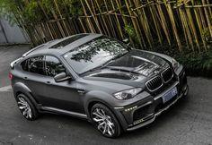 Custom #BMW #X6(by X-ite1893) New Hip Hop Beats Uploaded EVERY SINGLE DAY  http://www.kidDyno.com