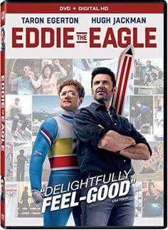 Eddie the Eagle 20th Century Fox…