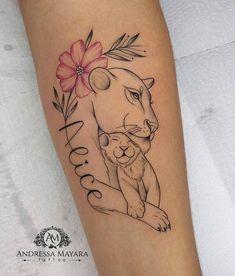 Mutterschaft Tattoos, Baby Feet Tattoos, Dope Tattoos, Little Tattoos, Pretty Tattoos, Beautiful Tattoos, Sleeve Tattoos, Tatoos, Name Tattoos For Moms