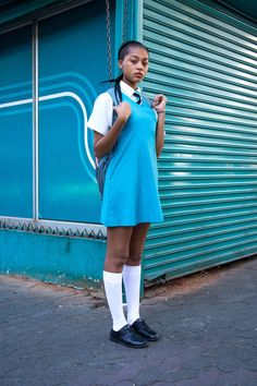 Lesidi, Rissik Street - Johannesburg, 2016 We are facing a drastic education disaster in our country (South Africa). The poor education standards, so prevalent in a large majority of state schools, has very little to do with the curriculum which has...