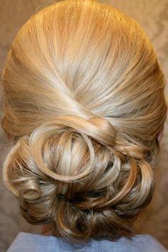 Bridal Hair by Flair Austin
