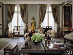 Improve-Your-Home-Décor-With-Parisian-Style-1 Improve-Your-Home-Décor-With-Parisian-Style-1