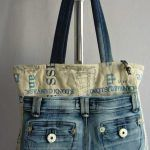 Harika Kot Çanta Modelleri 52 Handbags, Tote Bag, Fashion, Old Jeans, Bags, Projects, Moda, Totes, Fashion Styles