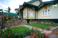 Nuwara Eliya Holiday Bungalow  #voyagewave  #srilankaholiday ---->>> www.voyagewave.com