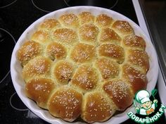вкуснейшие булочки с творогом......brioche arabi ripiene....