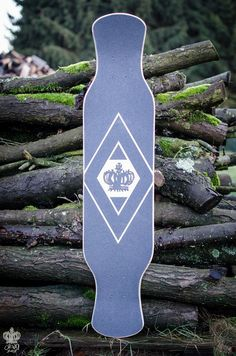 Crownboards Aztec Mini-Tribe