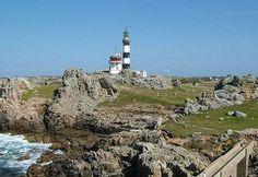 Le phare du Toulinguet - Camaret sur Mer | Sortie week-end pas cher avec Vol au…