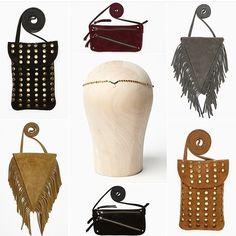 Totalement FAN des accessoires de la saison !!! #nicoli #accessories #accessoires #sac #pochette #fan #folk #hippiechic #loveit #tendance #trendy #look #mode Découvrez les tous : http://www.nicoli.fr/boutique/accessoires/accessoires/accessoires-cheveux/