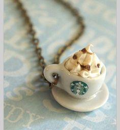 Otro collar dulce y divino ;)