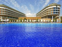 Voyage Belek Select Turcja Belek • TravelOutlet.pl