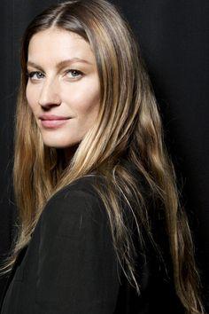 El abecedario de las tendencias de belleza de otoño-invierno 2012-13: r de raya al medio | Vogue