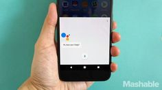 Google Assistant is finally coming to a lot more Android devices Read more Technology News Here --> http://digitaltechnologynews.com  You no longer need a Pixel to use Google Assistant on your smartphone.  Google is finally expanding its Assistant to phones beyond the Pixel line. The company is starting to roll out the intelligent assistant feature to nearly all phones running Android Marshmallow and Nougat (some low-end devices excepted.)  SEE ALSO: Hey Siri: How'd you and every other…