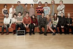"""See photos from a recent """"Freaks and Geeks"""" reunion,"""" and the rest of the Morning Links."""