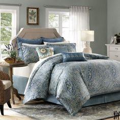 harbor house belcourt comforter set - Harbor House Bedding