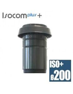 ISOcom+ strešná hlavica DN 180 Binoculars, Tech, Technology