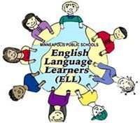"""Research indicates that it takes English language learners at least 5 years to reach the oral skill level of their English-speaking peers."" (410)"