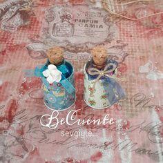 Becuente' den, bebişlerini şikayet etmeden içlerinde taşıyan gebe annelerin zevkine göre şik, hediyelik tasarımlar... #Becuente #hamile #dogum #hastane #lohusa #bebek #mevlut #ebe #hemsire #anne #baba #mutluluk #hediye #sise #bottles #adornado #stylish #colonia #botella #kolonya #koku #fragancia #fresh #mini #gift #pretty #present #nikahsekeri #love #babyshower #nurse