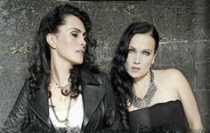 """ANTRO DO ROCK: Within Temptation: """"Paradise (What About Us?)"""" ao ..."""