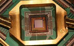 The Harvard has created record-breaking difficult quantum computer