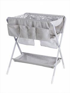 Ikea folding changing table