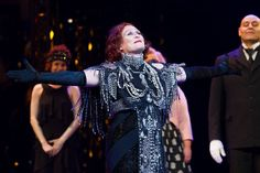 """Sunset Boulevard"" Glenn Close"