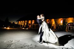 Pic by TLook. #mariagehiver #ambiancemariagehiver #mariagesouslaneige #mariagesuisse #mariage2021 #sinspirersemarier