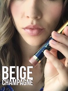 LipSense Beige Champagne & Glossy Gloss Distributor No. 371210 Facebook group https://www.facebook.com/groups/417399568622944/