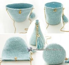 Marvelous Crochet A Shell Stitch Purse Bag Ideas. Wonderful Crochet A Shell Stitch Purse Bag Ideas. Bag Crochet, Crochet Shell Stitch, Crochet Clutch, Crochet Handbags, Crochet Purses, Love Crochet, Crochet Crafts, Crochet Hooks, Crochet Backpack