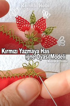 Thread Art, Needle And Thread, Needle Lace, Hey Girl, Baby Knitting Patterns, Diy And Crafts, Crochet, Flowers, Herbs