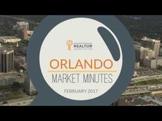 Orlando Housing Market Report - February 2017