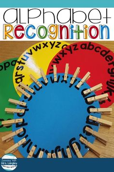 This blog post is full of activities for the month of October. These worksheets, games, reading, and writing activities will keep students engaged and learning. This post includes a week of lesson ideas and some thematic centers for the month. #kindergarten #halloweeeninkindergarten #fall #learningcenters...