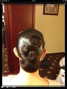 latin dance hairstyles - Hledat Googlem
