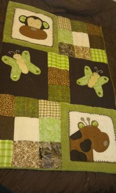 like the quilt design with other applique deigns