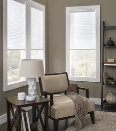 Our Cordless Pleated Shade offers a great look for any room in your home. These stylish and practical shades are designed with an integrated handle on the bottomrail, and there are no dangling cords. Cordless Pleated Shades, Window Treatments Living Room, Small Sectional Sofa, Home, Pleated Blind, Pleated Shade, Light Filtering Shades, Home Decor, Honeycomb Shades