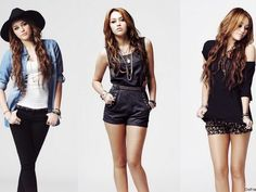 What is your true style ? (girls)