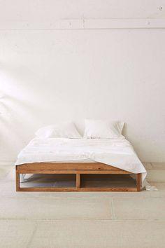 urbnite — Morey Platform Bed