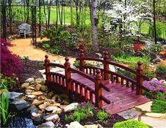 peaceful gardens - Google Search