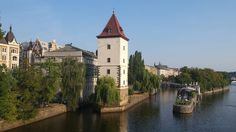 A Lovely Morning in Prague / Travel Gourmande