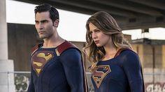 Galaxy Fantasy: Los super primos de Kriptón se únen en la segunda temporada de Supergirl
