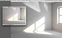 Cinema 4D - Lighting a Window Scene Tutorial on Vimeo