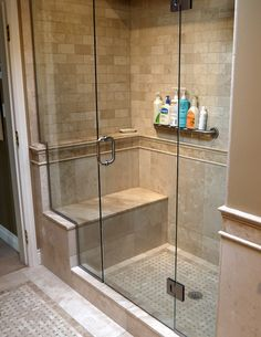 Shower Minus Seat